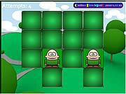 Cute Characters 3 game