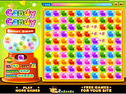 Candy Candy Puzzle