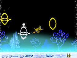 Magic Rings game
