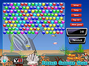 Bubbles Shooter Fun game