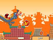 Titok - Angpao Imlek game