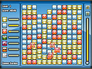 Emotiblocks game