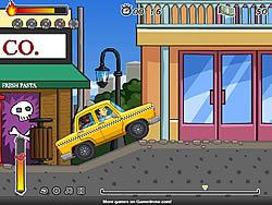 Taxi Express game