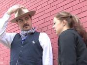 Watch free video Old West Sheriff Elementary School Principal
