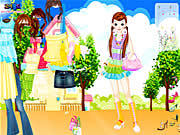 Dress Up Doll 2 game