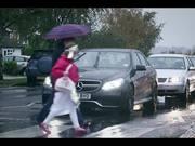 Watch free video Allianz: Lewis Hamilton Takes Kids to School