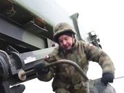 Watch free video Patriot Missile training in Poland