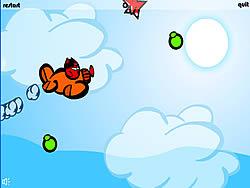 Aeroplane game
