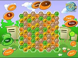 Honeycomb Mix game