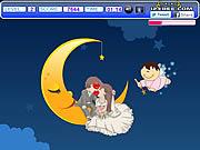 Kiss on New Moon