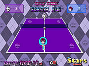 Table Tennis Monster High game