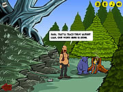 Juega al juego gratis The Several Journeys of Reemus Chapter 4