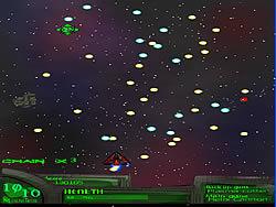 Enkai The Galactic War game