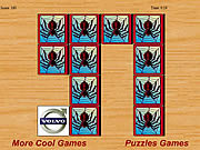 Cars Logo Memory Matching 2 game