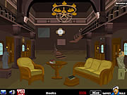 Juego Old Mansion Escape