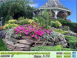 Flower Garden game