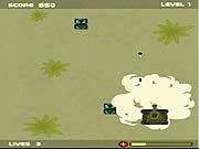 Hero Tank game