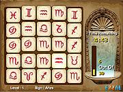 Juega al juego gratis Zodiac Master