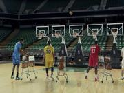 Watch free video NBA Commercial: Jingle Hoops