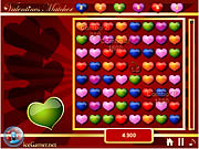 Game Valentines Matcher