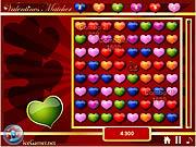 Valentines Matcher game