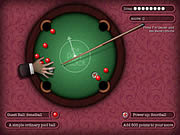 Juega al juego gratis The Pot Clock