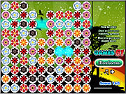 Flower Clix game