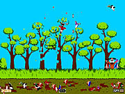 Duck Hunt Reloaded game