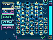 Bubbletters game
