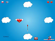 Cupid Heart game