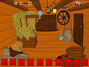Gathe Escape Old Barn game