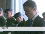 Watch free video NATO Air Strength triples in Baltic States