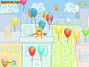 Fly Meow game