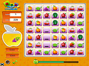 Fruit Exchange game