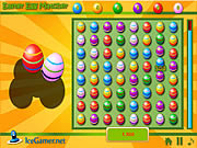 Easter Egg Matcher game