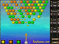 Bubble Shooting Premium game
