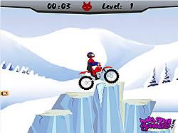 Lynx Bike game