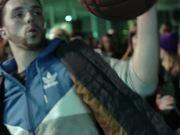 Mira dibujos animados gratis Adidas/Footlocker: NBA Party ft. Fernando Torres