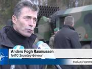 Watch free video NATO Response Force Certified