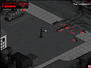 Sift Heads - Street Wars Prologue game