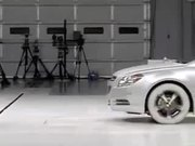 Watch free video Insurance Institute for Highway Safety Car Crash