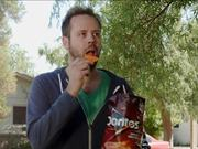 Watch free video Doritos Commercial: Time Machine