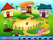 שחקו במשחק בחינם Horsey Farm