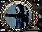 Underworld Awakening - Find the Alphabets game
