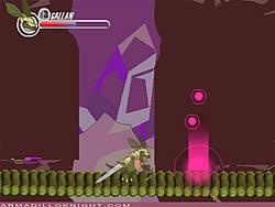 Armadillo Knight 3 game