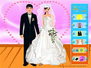 Bride and Groom game