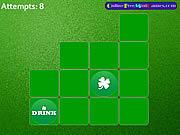 St Patricks Pairs 2 game