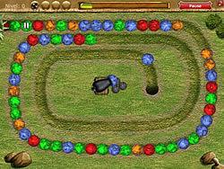 Nan Zuma game