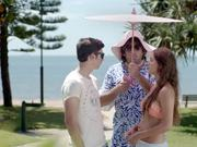 Watch free video Sun Mum Campaign: Say Hello to Sun Mum 1