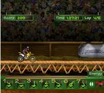 MotoCross BMX game